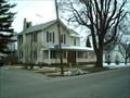 Image for Boyhood Home of Warren G. Harding : Marker #2-51