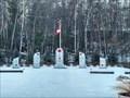 Image for War Memorial / Cenotaph - Petawawa, Ontario