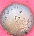 Image for The Port Authority of NY & NJ BRD2 Mark - New York, NY