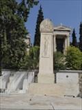 Image for Melina Mecouri - Athens, Greece