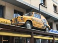 Image for Old Seat 500 - Frankfurt Pedralbes (Andorra la Vella, Andorra)