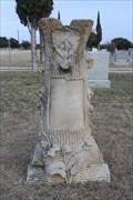 Image for Mrs. Pearl Lanford -- Bangs Cemetery, Bangs TX