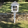 Image for Little Free Library #102262 - Plano, TX