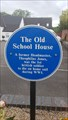 Image for Theophilus Jones - Old School House - Thringstone, Leicestershire
