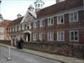 Image for 1682-Matron's College, Salisbury,Wilts UK