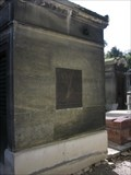 Image for Adolphe Sax (in Montmartre Cemetery)