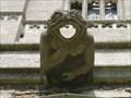Image for All Saints Church Gargoyles - Elton, Cambridgeshire, UK