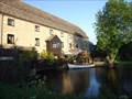 Image for Warter Newton Water Mill