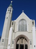Image for St. Catherine of Siena - Burlingame, CA
