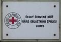 Image for Red Cross Regional Association - Louny, Czech Republic