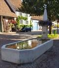Image for Brunnen Oberdorf - Muttenz, BL, Switzerland