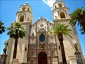 Image for St. Augustine Cathedral - Mexican Baroque, Tucson, AZ