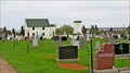 Image for Geddie Memorial Church Cemetery - Springbrook, PEI