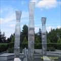 Image for The Aeolian Columns - Portland, Oregon