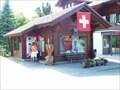 """Image for Tourist Information Aeschi, Switzerland"""" Waymark"""