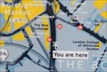 Image for You Are Here - Hop Exchange, Borough, London, UK