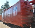 Image for Union Pacific Boxcar 112018