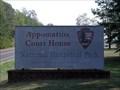 Image for Appomattox Court House National Historical Park – Appomattox, VA