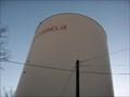 Image for Cornelia water towers on Chenocetah mtn.