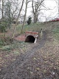 Image for Pierremont Road arched bridge, Darlington, England.