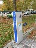 Image for E-Mobilität Ladestation - Rotebühlbau Stuttgart, Germany, BW