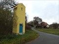 Image for Trafotower at the Waldweg near Zell - BY / Germany