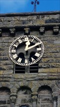 Image for Church Clock - St Peter - Higham-on-the-Hill, Leicestershire