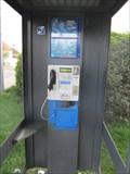 Image for Telefonni automat (Terezy Novakove) - Brno, Czech Republic