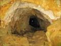 """Image for """"The Lost Nazi Mine"""", Rio de Frades, Portugal"""