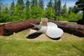 Image for Rafting Tug Propeller - Ashland WI