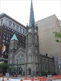 Image for Old Stone Church - Cleveland, OH