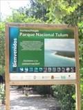 Image for Parque Nacional Tulum - Tulum, Mexico