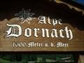Image for 1000m - Alpe Dornach - Oberstdorf, Germany, BY