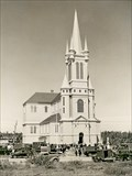 Image for Église Sainte-Marie - Church Point, NS