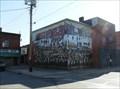 "Image for ""Market Day"" Mural - Stevens Point, WI"