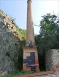 Image for Lonely Chimney - Znojmo, Czech Republic