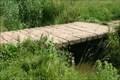 Image for Shakespeare Avon Way & Wychavon Way Avon Meadows Foot Bridge