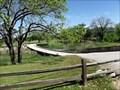 Image for San Gabriel Park Bridge - Georgetown, TX