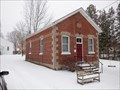 Image for Old Presbyterian Sunday School - Grafton, ON