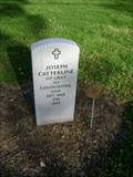 Image for Joseph Catterline - Fairfield, Ohio