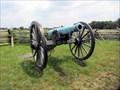 Image for 12-Pounder Bronze RIFLED Napoleon, Model of 1857, No. 79 - Gettysburg, PA