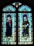 Image for Good Shepherd Episcopal Church Windows - Wailuku, HI