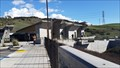 Image for Hunter Hill rest area near Vallejo reopens