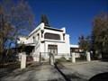 Image for Fechin, Nicholai, House - Taos, NM