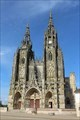 Image for Basilique Notre-Dame - Chemins de Saint-Jacques-de-Compostelle en France - L'Epine, France, ID=868-029