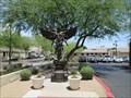 Image for Angel of Healing, Caduceus - Scottsdale, Arizona