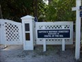 Image for Captiva Cemetery-Captiva Island, Lee County, Florida
