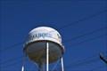 Image for Oakboro Water Tower - Oakboro, NC, USA