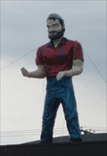 Image for Paul Bunyan: Auto Rebuilder