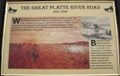 Image for The Great Platte River Road - Ogallala, Nebraska